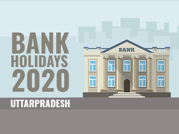 Bank Holidays in Uttar Pradesh