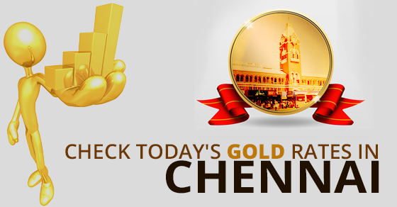 Todays Gold Rate in Chennai, 22 & 24 Carat Gold Price on 11th Aug