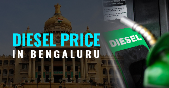 Diesel Price In Bangalore Diesel Rate Today 27th Feb 2021 Rs 86 37 Ltr Goodreturns