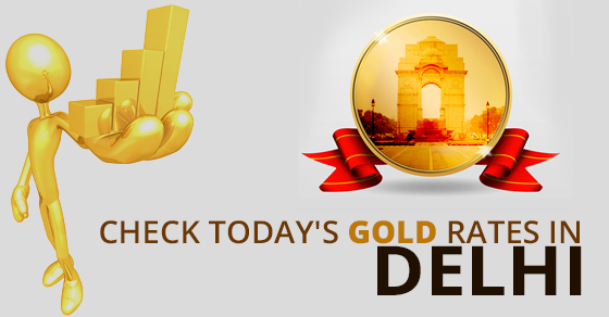 Todays Gold Rate In Delhi 22 24 Carat Gold Price On 25th Feb 2021 Goodreturns