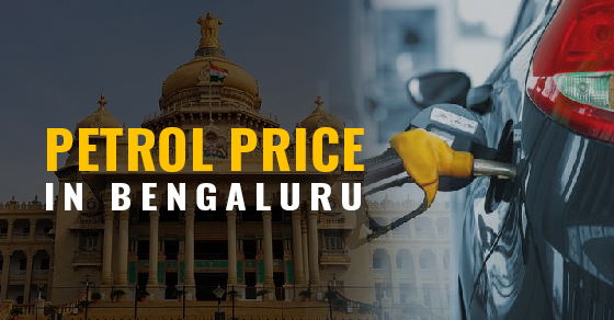 Petrol Price In Bangalore Petrol Rate Today 27 February 2021 Rs 94 22 Ltr Goodreturns