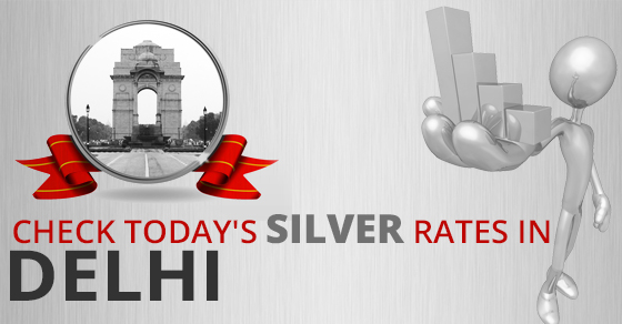Todays Silver Rate In Delhi Silver Price On 19th Feb 2021 Goodreturns