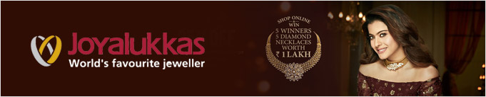 JoyAlukkas Collections, Offers, Schemes, Branches & More