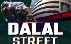 Dalal Street 30th Aug: BANK, FINANCE, FMCG AND IT HEAVYWEIGHTS GAINED