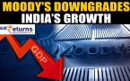 Business Roundup : Sensex, Nifty falls for 3rd day, Moody's cuts India growth to 5.4%