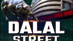 Dalal Street 26th August: Sensex swings 1,050 pts, ends 793 pts higher!!