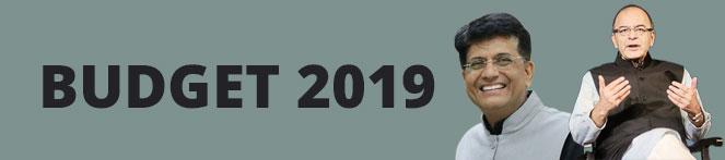 Union Budget 2018-19