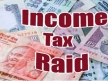 Income Tax Department Conducts Searches in Mumbai And Other Regions