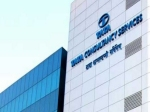 TCS Q3 Profit Remains Flat; Announces Dividend