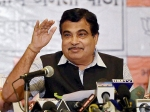 MSMEs Should Focus On Producing Private Security Equipment: Gadkari