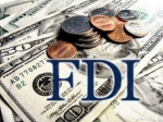 FDI Equity Inflow Increased By 40% During April to December 2020