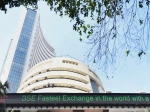 Markets Open Higher; Global Cues Strong