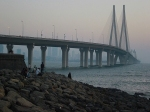 Reliance Infra Surges On Winning Mumbai Sea Link Construction Contract
