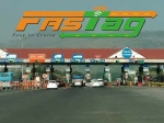 FASTags Mandatory For Toll Payment On Highways Starting December 1