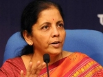 Upfront Capital Infusion For Government Banks: Sitharaman