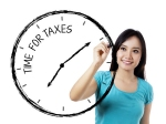 Direct Tax Collection Misses Budgetary Target In April-September Period