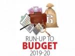 Union Budget 2020-21Likely On February 1, Economic Survey On January 31, 2020