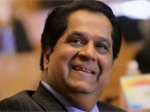 KV Kamath To Be Soon Inducted In Finance Ministry