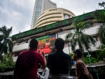 Sensex Hits Record High As Asian Markets Trade Strong