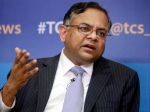 TCS Shares Decline On Reports Tata Sons To Seek Its Help For Settling AGR Dues