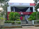 Axis Bank Jumps Up To 15%; Top Gainer On Nifty