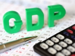 Indian Economy Out of Recession; GDP Grows to 0.4 Percent