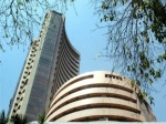 Sensex Ends 879 Points Higher, Bajaj Twins Lead Nifty Gainers