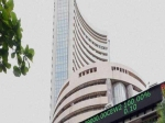 Sensex Ends 522 Points Higher, Bajaj Finserv Shares Surge