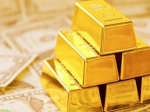 Gold Price Fall For Second Day; Global Rates Steady Above $1800/oz