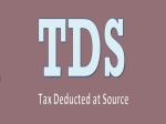 Income Tax Dept. Modifies TDS Rules, Forms Ask For More Information