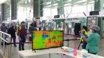 COVID-19 Impact: Passenger Taffic At Bengaluru Airport Dips 66%