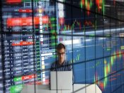 Nifty Slumps 350 Points As Covid Cases Weigh
