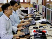 Markets End Higher Snapping 3-Day Losing Streak; HDFC Leads Gainers
