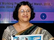 SBI's Arundhati Among Fortune's 50 Greatest Leaders Of The World