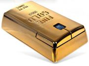 Gold Prices Drop Marginally