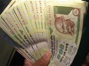 You Can Use Old Rs 500 Notes To Pay Tolls