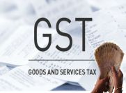 Rs 42,000 cr Tax Mopped Up From First Filing Under GST