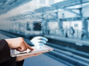 Now 5,500 Railway Stations Have Free WiFi