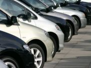 Domestic Passenger Vehicle Sales Growth In October Remained Almost Flat