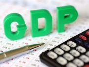GDP Data For September Estimated At 6-6.2%