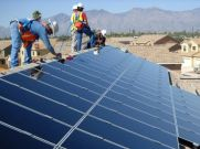 Rising Module Prices May lower Returns For 12 GW Solar Projects