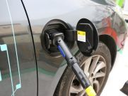 Bangalore Gets its First Public Electric Vehicle Charging Station