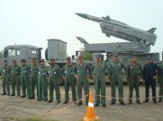 Bharat Dynamics Tanks 16%, Makes Weak Market Debut