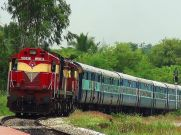IRCTC Files For IPO