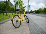 China's Bicycle Sharing Firm Ofo Gets Over 1.1 Million Orders in India