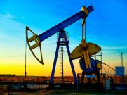 Crude Oil Output Exceeds Monthly Target In April
