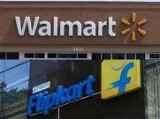 Walmart Seeks CCI's Approval For Flipkart Acquisition
