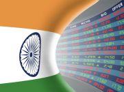 Sensex Ends Higher On Hopes BJP May Retain Madhya Pradesh