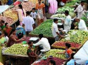 CPI Inflation Logs 18-Month Low At 2.19% On Low Food Inflation