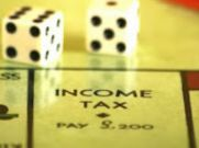 Income Over Rs. 5 Lakh Will Lead You To Pay Higher Tax